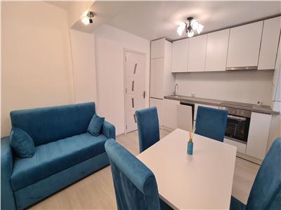 Apartament modern 3 camere 64mp,parcare, Buna Ziua, rep Home Garden