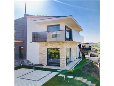 Casa deosebita cu panorama!