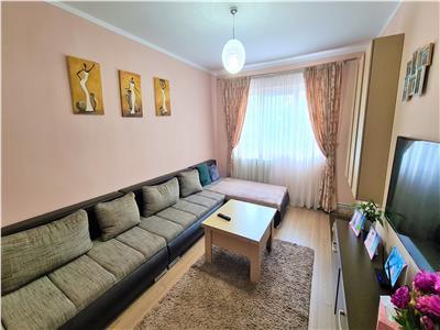 Apartament 4 camere 87mp,balcon,boxa,Bulgaria,Expo