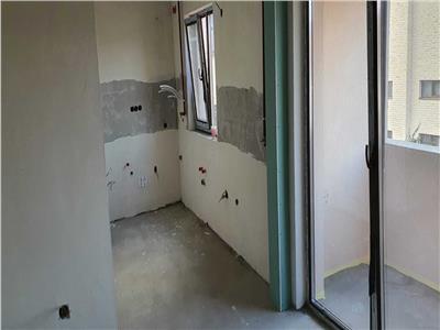Apartament semifinisat 52 mp zona Cetatii!