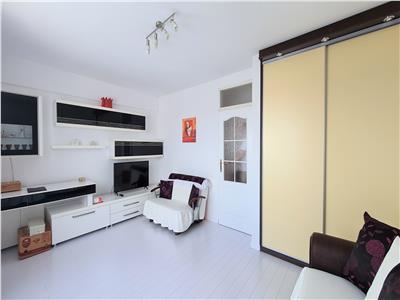 Apartament 2 camere, 62mp, zona OMW Marasti+LOC DE PARCARE