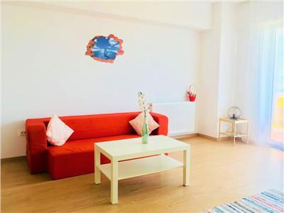 Apartament 2 camere 54mp+parcare+terasa,Intre Lacuri, Iulius Mall