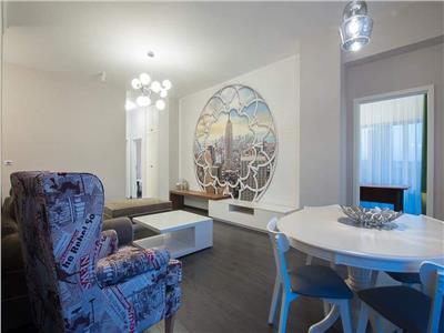 Penthouse 110mp, cartier Buna Ziua, Sophia Residence