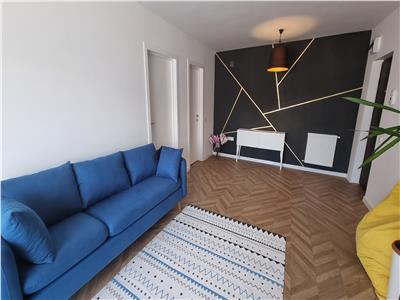 Apartament 2 camera bloc nou zona Porii!