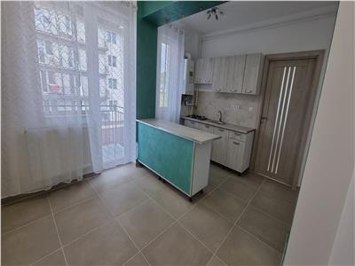 Apartament 3 camere lift zona Terra!