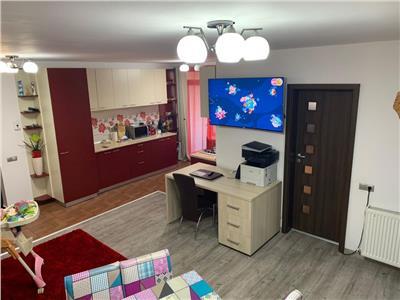 Apartament de vanzare 3 camere, 70 mp zona Tineretului!