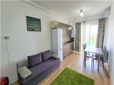 Inchiriere Apartament 2 camere 38mp,balcon,parcare, Intre Lacuri, Iulius Mall