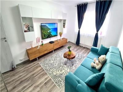 Apartament 2 camere, LUX, decomandat, Intre Lacuri