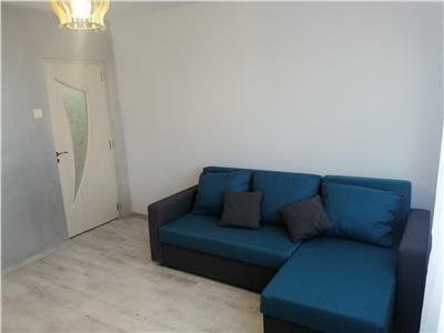 Apartament 2 camere decomandate lift boxa zona Manastur