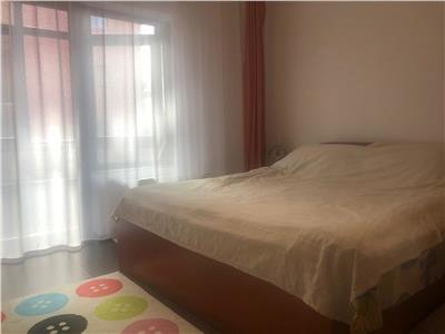 Apartament 3 camere, 2 bai + parcare cu Cf in zona Poligonului!