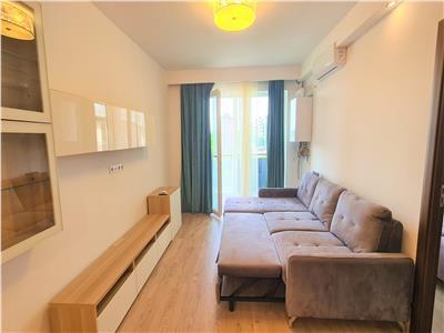 Apartament 2 camere 45mp+balcon+parcare, Sopor-Baza Sportiva