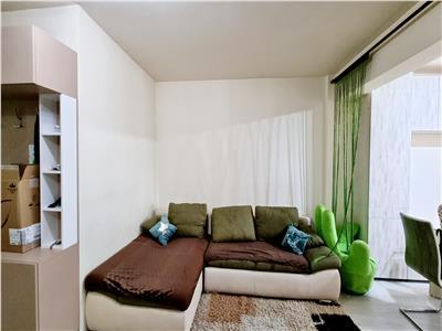 Apartament 2 camere, 58mp, cartier Buna ziua, OMV