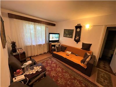 Apartament cu 2 camere, 36mp, McDonald''''''''''''''''s, Manastur!
