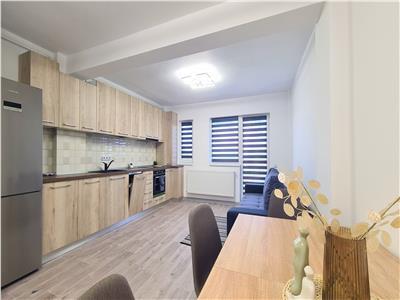 Apartament 3 camere 68mp,parcare,balcon,Calea Turzii, zona OMV