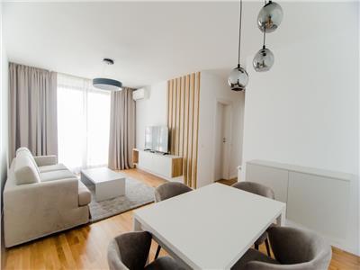 Apartament modern 2 camere 53mp,balcon, parcare, Intre Lacuri, Iulius Mall