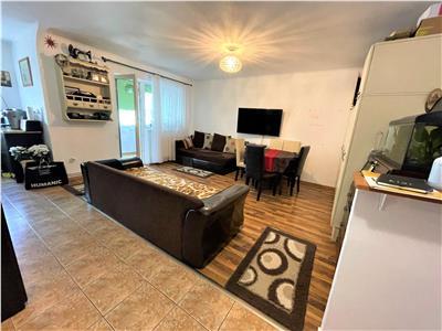 Apartament cu 2 camere, 48mp, decomandat, Big, Manastur!