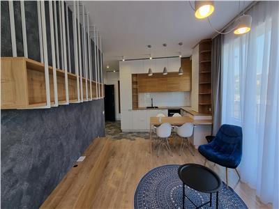 Apartament 2 camere, 56mp, cartier Borhanci