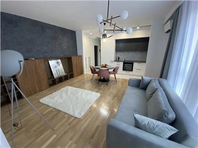 Apartament 2 camere, 46mp, parcare inclusa, zona Borhanci