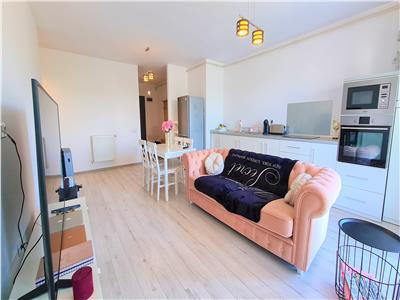 Apartament 3 camere 76mp+balcon+parcare, Sopor-Baza Sportiva