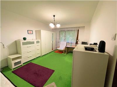 Apartament cu o camera, 34 mp, Manastur, Calea Floresti!
