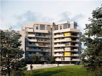 Apartament doua camere bloc nou   Gheorgheni