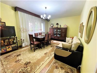 Apartament cu 3 camere, decomandat, Grigorescu, Biomedica!