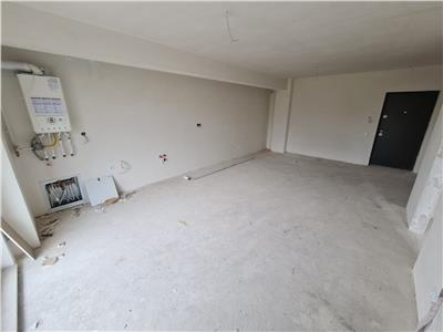 Apartament de vanzare semifinisat 49 mp + parcare in zona Cetatii!