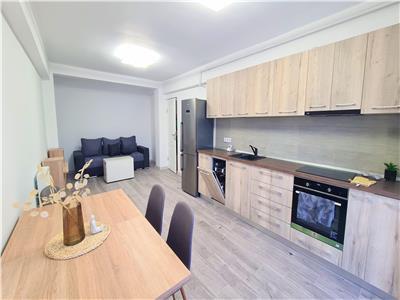 Apartament 2 camere 55mp,parcare,balcon,Calea Turzii, zona OMV