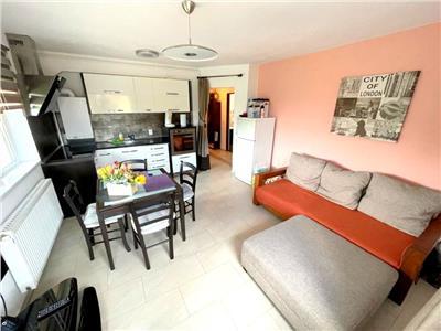Apartament 3 camere, parcare, Baza Sportiva Gheorgheni