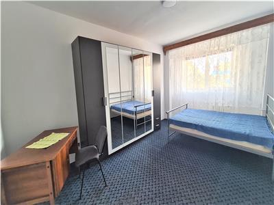 Apartament 2 camere decomandat, 60mp, zona OMW Marasti