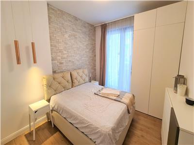 Apartament 2 camere 55mp,parcare,Gheorgheni, zona FSEGA