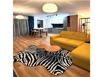 Apartament 2 camere, 50mp, cartier Europa, Luminia