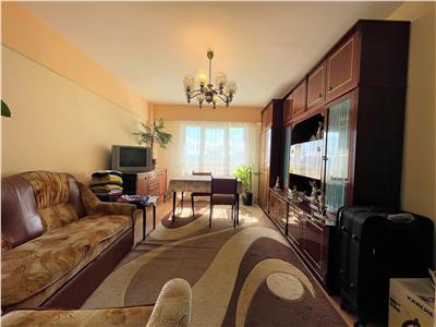 Apartament cu 2 camere, 49 mp ,decomandat, Iulius Mall