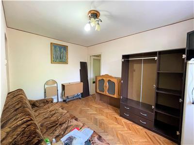 Apartament cu 2 camere, Gheorgheni, P-ta Hermes