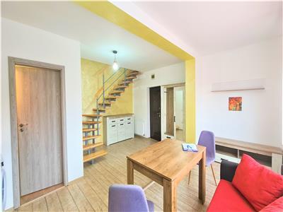 Apartament 3 camere, 85mp, 2 niveluri, Zorilor, zona Sigma