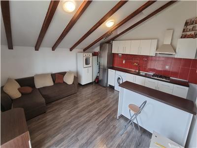 Apartament 2 camere garaj terasa zona Eroilor!