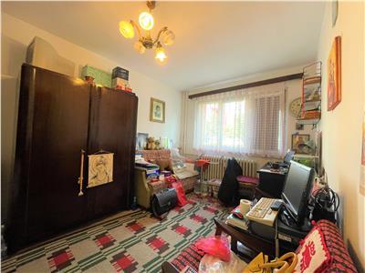 Apartament cu 2 camere, 50mp, Gheorgheni, Hotel Royal!