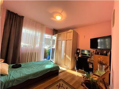 Apartament cu 2 camere, 53mp, langa sensul giratoriu, Marasti