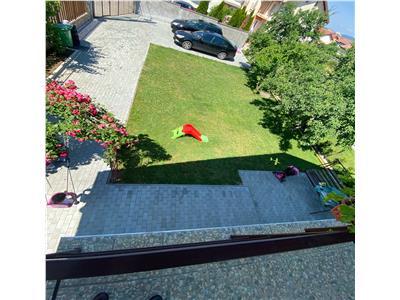 Casa individuala in cartierul Europa Cluj-Napoca