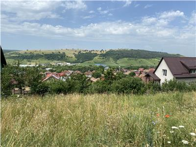 Parcele de teren pentru casa in Baciu zona Regal