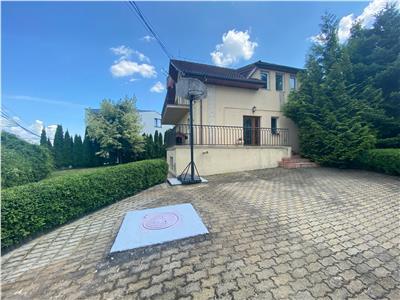 Casa de vis in Cluj cu teren1400mp!