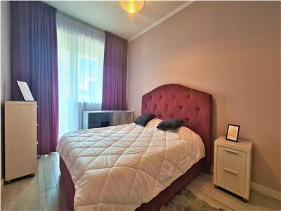Apartament 3 camere, 75mp, zona Lukoil Manastur