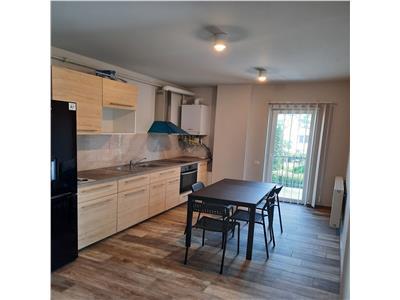 Apartament 2 camere, 57mp, parcare, cartier Manastur, USAMV