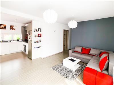Apartament 3 camere, lux, parcare, Zorilor