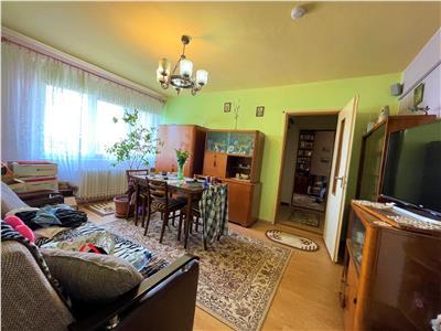 Apartament cu 2 camere, 46mp, Gheorgheni, Iulius Mall!