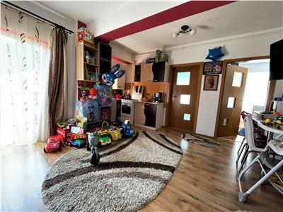 Apartament intr-o zona linistita, ferit de aglomeratia de zi cu zi!