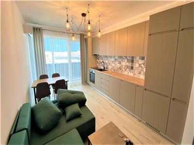 Apartament 2 camere 52mp,balcon, parcare, Centru, str Anton Pann