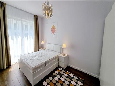 Apartament 2 camere, semidecomandat, 57mp, fara parcare, Record Park