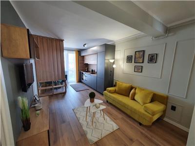 Apartament 2 camere, bloc nou cu lift, terasa,parcare!