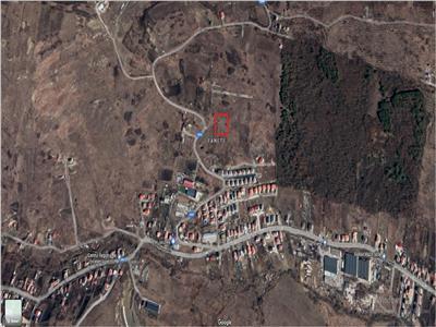 Teren intravilan de vanzare, Valea Chintaului